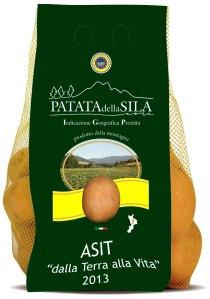 Il sacco di patate silane per l'ASIT