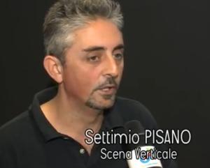 Settimio Pisano