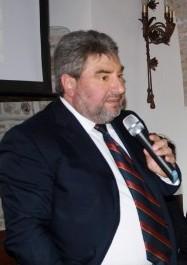 Franco Mazzei della CIA Cosenza