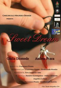 locandina SWEET DREAM